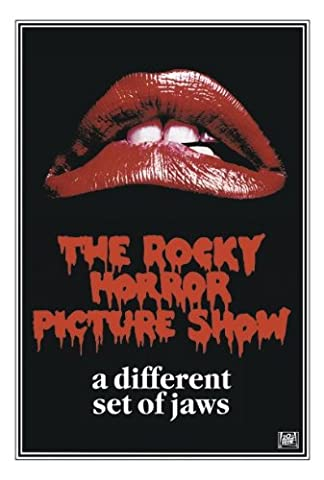 THE ROCKY HORROR PICTURE SHOW, Poster, Affiche (68,5cm x 101,5cm)