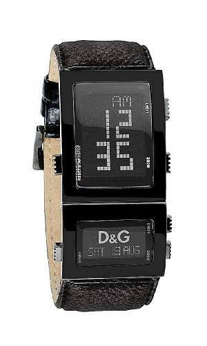 D&G Dolce & Gabbana DW0360