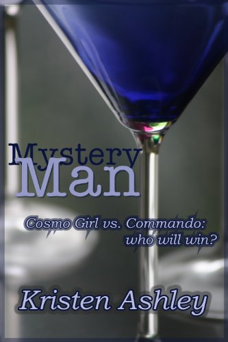 Mystery Man (The Dream Man Series Book 1) (English Edition) -