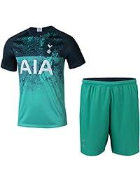Amazon.es  camisetas futbol - Última semana  Ropa 8e5f8777d03e9