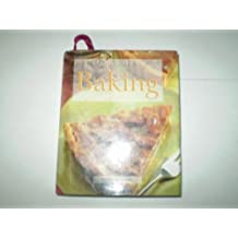 Baking (Mini What's Cooking)