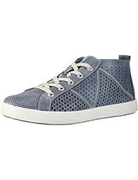 Remonte D5272, Sneakers Hautes Femme