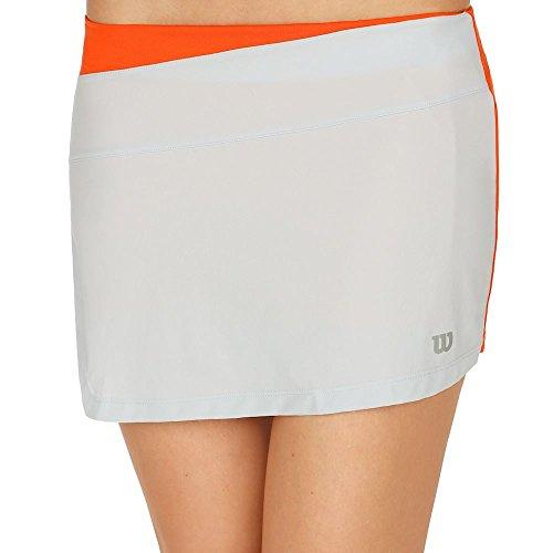 Wilson W SU Woven Panel Falda de Tenis