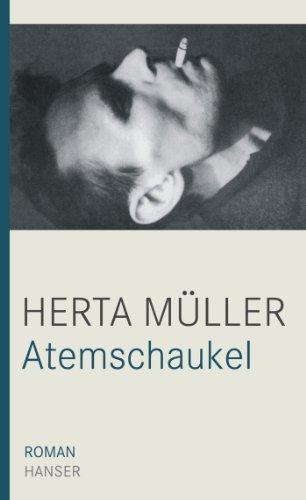 Buchseite und Rezensionen zu 'Atemschaukel. Roman' von Herta Müller
