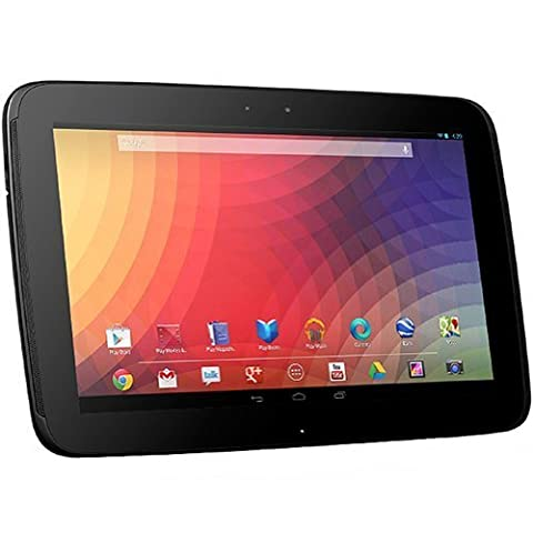 Samsung Google Nexus 10 Tablette Wifi (NOIR 16GO WIFI - 16 GB)