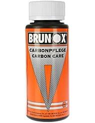 Brunox Carbonpflege Flasche 100 ml CFK UD Carbon Care