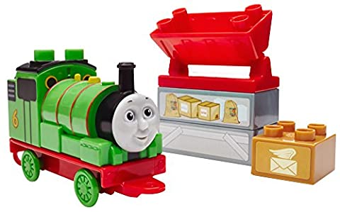 Mega Bloks - Thomas & Friends Character Collection - Percy