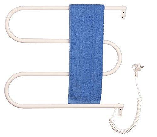 Radiatore Scalda-asciugamani elettrico Eco 70W