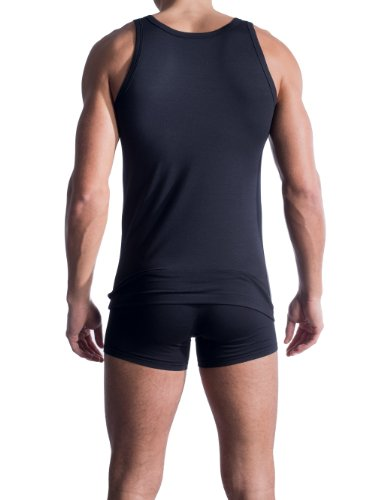 Olaf Benz Infinity - Sport-shirt PEARL 1300, sensitive smartcelTM Wellness fibra Nero