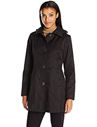 Anne Klein -Impermeable Mujer