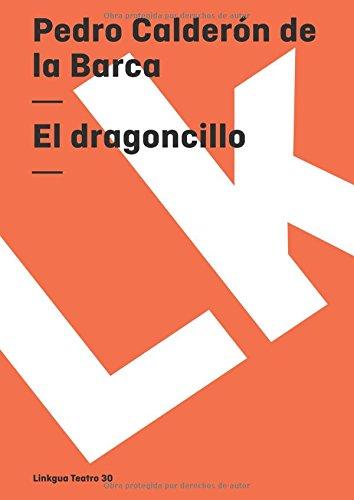Dragoncillo Cover Image