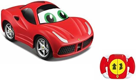 Bburago Maisto France - 82000 -Véhicule à Fonction Fonction Fonction - Junior Ferrari Lil Driver RC   Dans Un Style élégant  1d9803