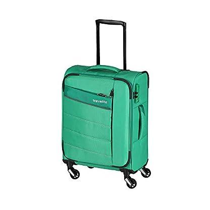 Travelite-Extrem-Leicht-Kite-Sportlich-Klassische-Trolleys-Trolley-reisetaschen-und-Bordtaschen-Koffer-54-cm