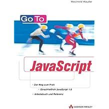 Go To JavaScript .