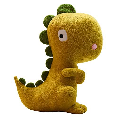 Skfun Cute Dinosaur Plush Toy Large Tyrannosaurus Doll Rag Doll Boy Sleeping Pillow Children Birthday Gift