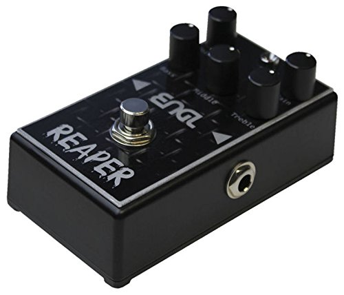 ENGL REAPER DISTORTION BC DE 10
