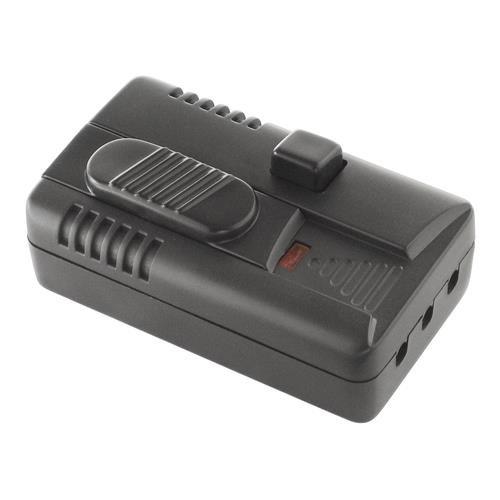 Halogenfußdimmer mit Schalter 300 Watt BN 204400