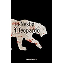 Il leopardo (Serie Harry Hole Vol. 8)