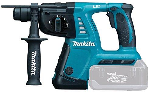 Makita BHR262TZ - Martillo Ligero 36V Li 26Mm Portabrocas
