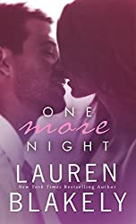 One More Night (Seductive Nights: Julia & Clay Book 3) by Lauren Blakely (2014-07-07)