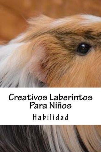 Creativos Laberintos para Niños: Juegos De Habilidad por Soledad Toro