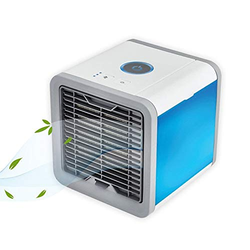 NANANA Air Climatisé Portable, Climatiseur, Humidificateur, Bureau