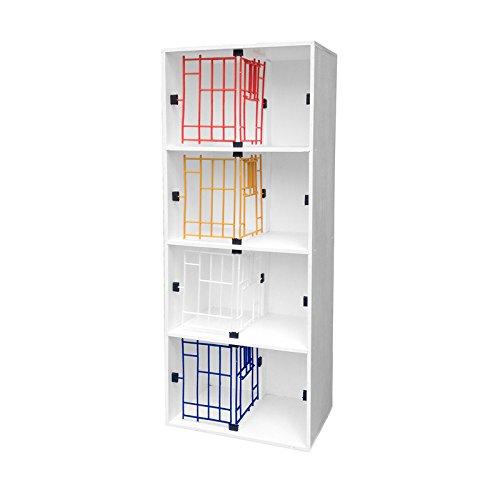 4Vogel widowhood Taube nest-Boxen–Spezielle Design [Sperrholz] (Taube-nistkästen)