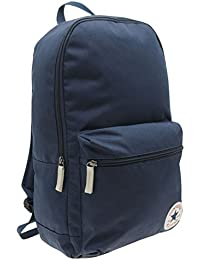 Converse Sac à dos en bleu marine Sac à dos sport équipement Sac Gymbag Sac résistant
