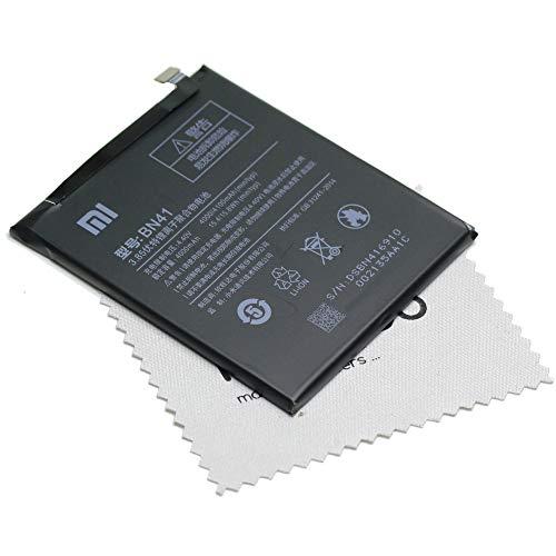 Batería Xiaomi Original BN41 Xiaomi Redmi Note 4