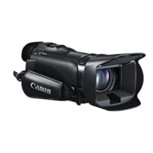 Beste Camcorder: Canon Legria HF G25