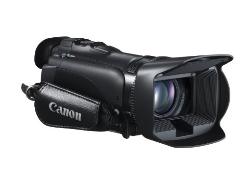 Canon Legria HF-G25 Videocamera Digitale Full HD