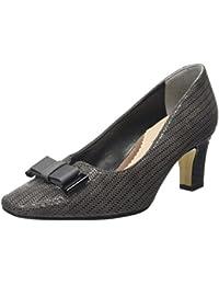 itVans Tacón 708517031 Amazon Zapatos De Mujer Para FK1JT3cl