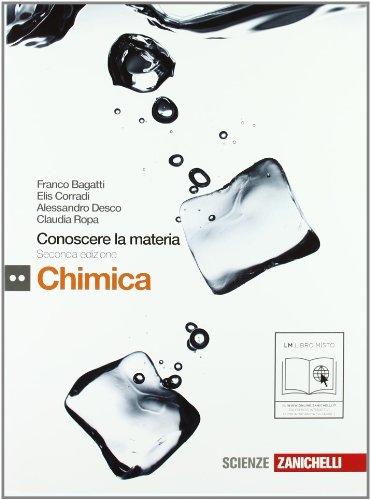 Conoscere la materia. Chimica. Con espansione online. Per gli Ist. tecnici: 2