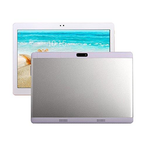 Sim-bluetooth-tv (10 Inch Tablet Octa Core Android 7.0 HD Display 2560x1600 4G/3G Phone Call PC Tablets 4GB RAM 64GB Dual SIM Card 8.0MP Wifi Bluetooth 789)