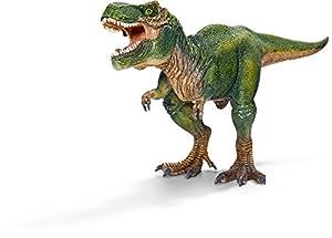 Schleich- Figura dinosaurio Tiranoraurio Rex,