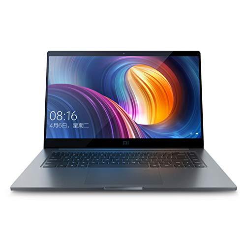 "Xiaomi portátil Notebook Pro FHD 15.6"" Intel Core i5-8250U 8 GB de RAM + 256 GB SSD,Gris"