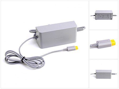 Original Nintendo Wii U Netzteil / AC Adapter NEU