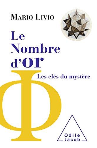 Le Nombre d'or: Les clés du mystère (OJ.SCIENCES) par Mario Livio