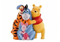 Bullyland Winnie The Pooh And Friends Money Bank