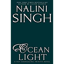 Ocean Light (Psy-Changeling Trinity, Band 2)