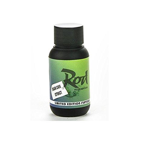 Rod Hutchinson Limited Edition Flavour 50ml Karpfen Lockstoff Liquid (Sugar Cane Extract) (Angeln Cane)