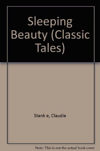 Sleeping Beauty par Claudie Stank e
