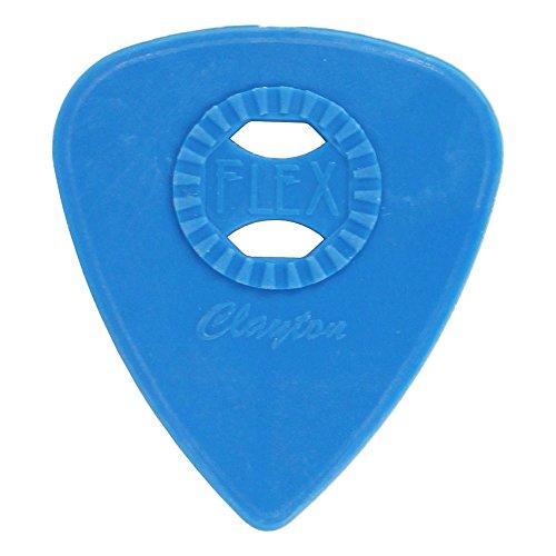steve-clayton-acetal-flex-mediators-pour-guitare-lot-de-6