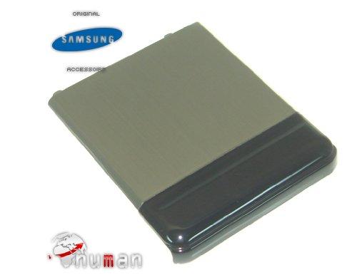 Samsung SGH-F480 Akkudeckel