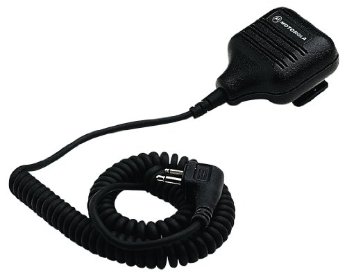 Motorola Dtr-serie (Speaker/Microphone for CLS, RDX, DTR, AX and XTN Series Two-Way Radios)