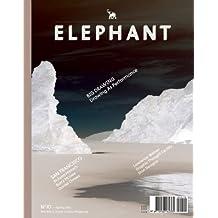 Elephant Magazine #10: The Arts & Visual Culture Magazine (Elephant: Arts & Visual Culture Magazine) by Marc Valli (Illustrated, 2 Apr 2012) Paperback