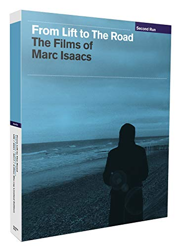 From Lift to The Road The Films of Marc Isaacs Limited Edition [Blu-ray]