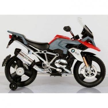 Moto Elettrica per Bambini GS BMW 1200
