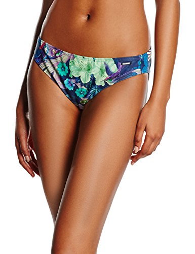Brunotti Damen Bikinihose Saprese AO-109 Bikini Bottom Indaco