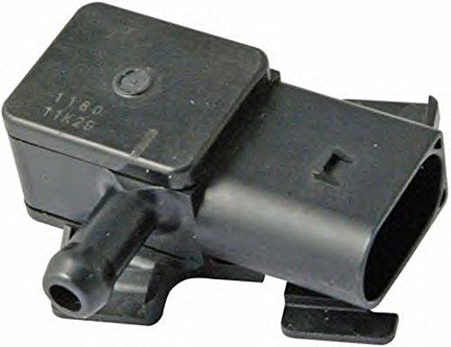 HELLA 6PP 009 409-021 Sensor, Abgasdruck, geclipst -